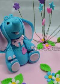 Baby TV olifant