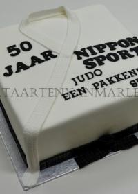 Jubileum taart