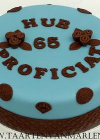 verjaardag taart