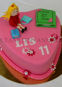Dagboek van een muts taart