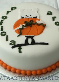 Borre taart