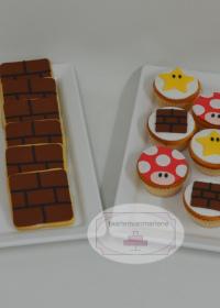 Mario koekjes